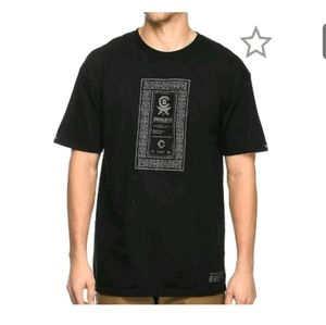 Crooks and Castles Men's Graphic T-Shirt